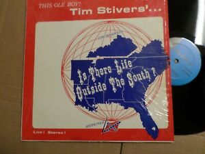 This-Ole-Boy-TIM-STIVERS-034-Is-There-Life-Outside-of-The-South-034