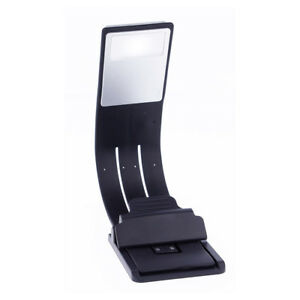 Lampara-Luz-LED-Ebook-Ereader-libros-Documentos-con-Clip-Recargable-USB-h103