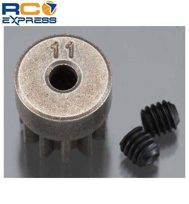 Axial Racing Pinion Gear 32p 11t Steel 3mm Motor Shaft AXIAX30722