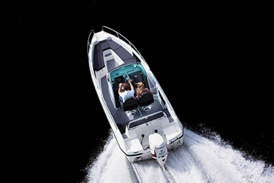 Nordkapp Enduro 705, Motorbåd, årg. 2021
