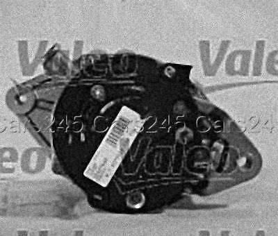 Alternateur Générateur 100 A Opel Astra F 1.4 1.4i 1.4i 16 V 1.6 1.6i 1.6i 16 V