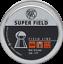 RWS-Superfield-Air-gun-Pellet-177-4-50mm-Qty-500-Free-P-amp-P thumbnail 1