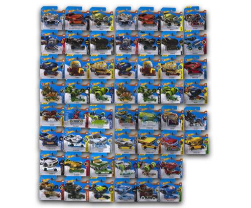 Hot Wheels Fahrzeug Auto  verschiedene Modelle Auswahl