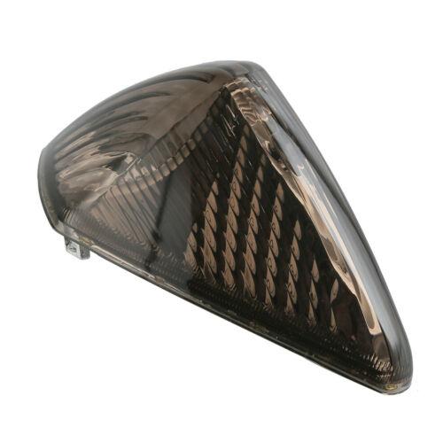 Motorcycle Smoke Turn Indicator Signal Lens For Honda VFR800 1998-2001 2000 1999