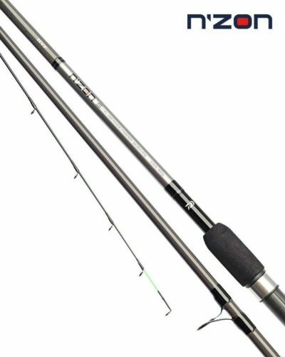 DAIWA Coarse Match Fishing Feeder Rod N/'ZON S Power Feeder