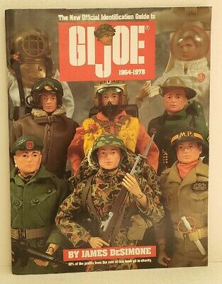 1964 GI Joe Electronic Collectors Guide