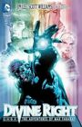Divine Right: The Adventures of Max Faraday by Jim Lee (Paperback, 2014)