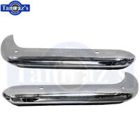 70-73 Rs Rally Sport Camaro Front Split Bumper 2 Pieces Brand