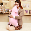 miniature 2 - 50cm-Big-Super-Cute-Pig-Stuffed-Animal-Soft-Plush-Doll-Pillow-Toy-Gift-For-Kids
