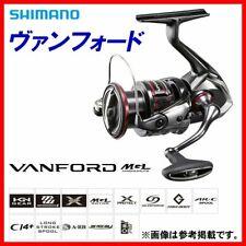 Shimano 20 Vanford 2500SHG From Japan