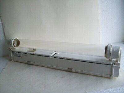 Fein Pracht Leuchte Pralux 100/1 Lbw 62 Cm Gesamtlänge Unbenutzt Ohne Leuchtmittel Und Verdauung Hilft