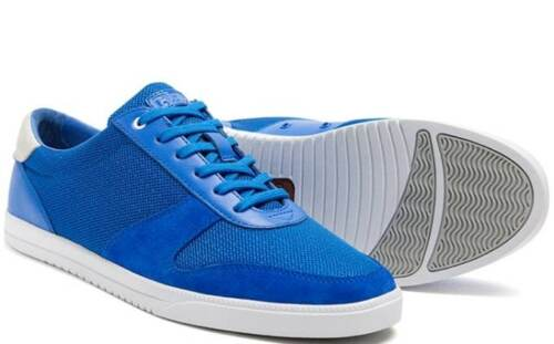 Bleu 9 Sneakers Royal 120 plumes Clae En Gregory q6wtp