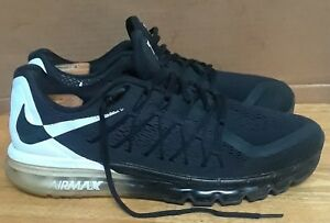 Details about Nike Air Max 2015 DOS Sequent Torch 789562 001. Size 11.5