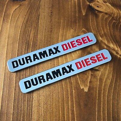 2x Volvo™ Chrome Fender Door Metal Emblem Badge Sticker Logo XC V S 90 60 New