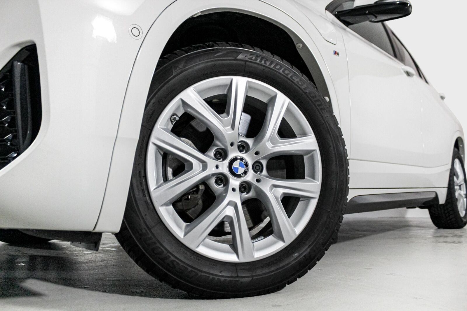 BMW X2 xDrive25e M-Sport aut.