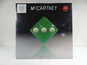 Paul McCartney III (Vinyl, 2020, Limited Edition)