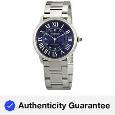Cartier WSRN0023 Ronde Solo 42MM Men's Stainless Steel Watch