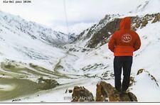 AK Kirgisistan Der Alabel-Pass