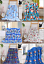 Soft-Plush-Warm-All-Season-Holiday-Throw-Blankets-50-034-X-60-034-Great-Gift miniature 2