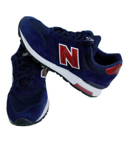 Details about New Balance 565 Woman's Shoes Size 36 Navy Blue New