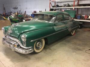 1951 Oldsmobile Ninety-Eight