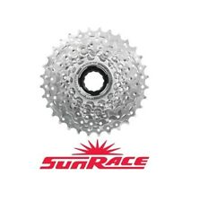 SunRace Freilaufkranz 8fach 13-32 chrom E-Bike