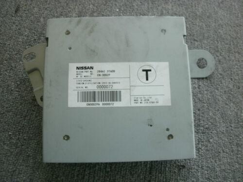 2013 Nissan Altima Controller Module 284A1-3TA0B OEM Factory Original
