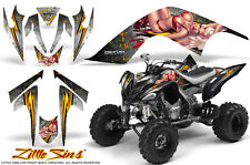 YAMAHA RAPTOR 700 GRAPHICS KIT DECALS STICKERS CREATORX LSW