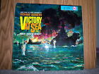 RCA/Victor LM-2225 Richard Rodgers Robert Russell Bennett Victory At Sea Vol. 2