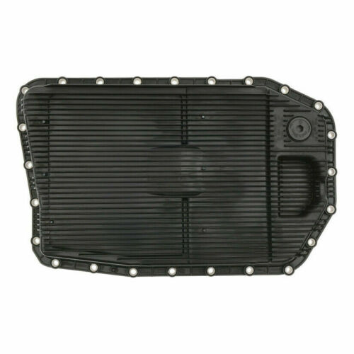 For BMW Transmission Oil Pan and Filter Kit Part # 0501220297 BMW 83 22 2 220 44