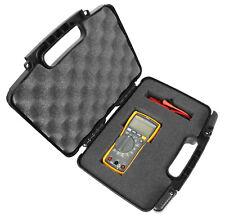 Cm Digital Carry Case Fits Multimeter Fluke 117 Fluke 87 V And More Case Only