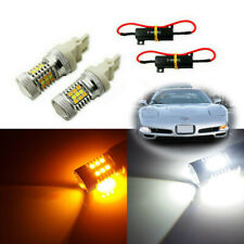 New Hazard Flasher Switch for Chevy Chevrolet Corvette 1997-2004