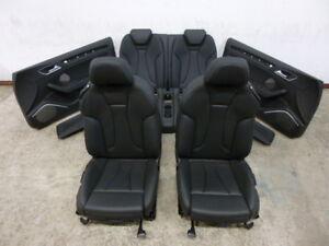 Audi-A3-S3-8V-Cabrio-Lederausstattung-belueftet-Leder-Sitze-leather-seats-S-Line