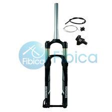 New Rockshox RECON Gold TK 29er Remote Air Fork 15mm Axle Tapered Matte Black