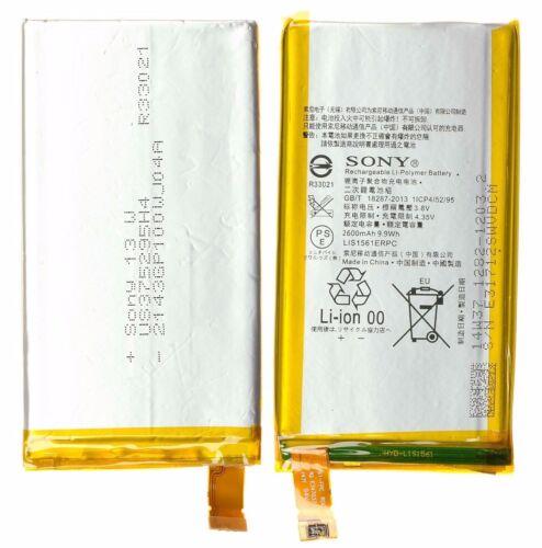 LIS1561ERPC Batteria Sony Originale per Sony Xperia Z3 Compact D5803 bulk