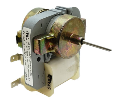 WR60X162 Supco SM338 Evaporator Fan Motor for General Electric AP2639776
