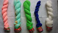 5 pcs Cotton Net Dupatta at Wholesale Rate