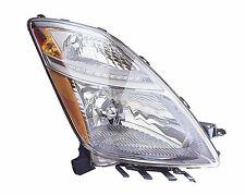 New Toyota Prius 2006 2007 2008 2009 right passenger headlight head light
