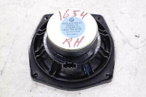 ⭐ 2003-2008 BMW Z4 E85 FRONT RIGHT OR LEFT DOOR MID RANGE LOUD SPEAKER OEM