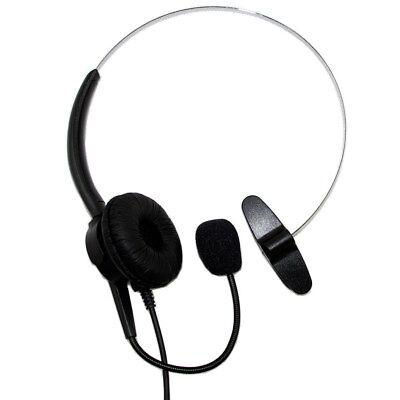 Headset For Polycom IP300 IP301 IP430 IP450 IP500 IP501 IP600/&IP 601 IP Phones