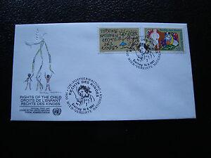 Vereinten-Nationen-Vienne-Umschlag-1er-Tag-14-6-1991-cy33-Vereinigte