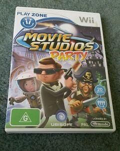 Movie-Studios-Party-Nintendo-Wii