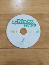 My Fitness Coach: Get in Shape for Nintendo Wii *Disc Only*