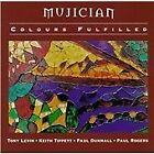 Mujician - Colours Fulfilled (1998)