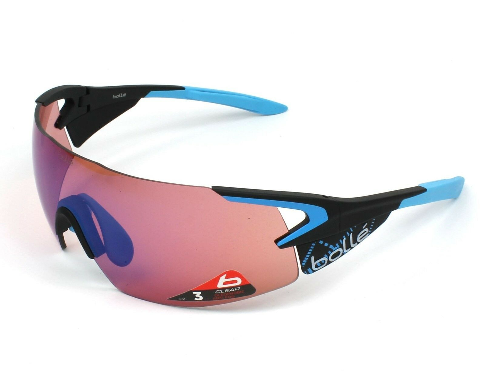 NEU Bollé 5th  ELEMENT PRO 12071 Radbrille Cycling Eyewear Worldwide Shipping NEW  cheaper prices
