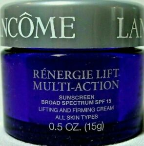 Lancome-Renergie-Lift-Multi-Action-Lifting-Firming-Day-Cream-SPF15-5-oz-nwob-l3