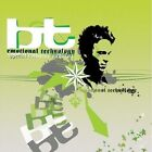 Emotional Technology by BT (CD, May-2009, 2 Discs, Black Hole Recordings (Netherlands))