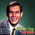 In Las Vegas by Johnnie Ray (Vocal) (CD, Mar-2010, Hallmark)