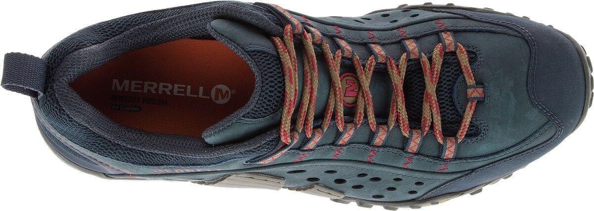 MERRELL Intercept J559593 Outdoor Hiking Trekking Athletic Trainers Schuhes Schuhes Schuhes  Herren 7aec40