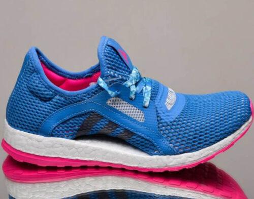 ADIDAS Pure Boost X Damen Sportschuhe Sneaker Laufschuhe Running Shoes AQ6698